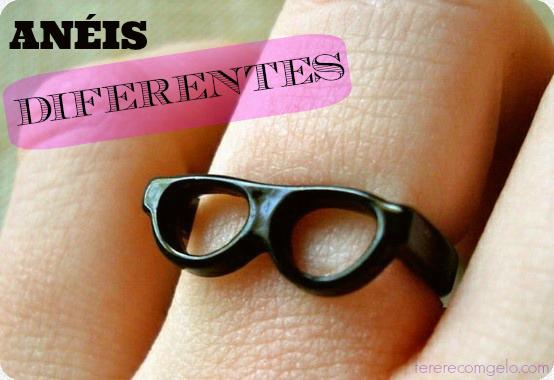 Anéis-diferentes