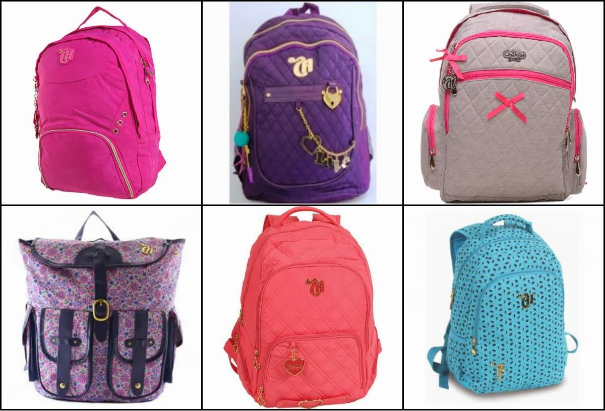 Bolsa De Ombro Monster High : Batom vermelho bolsas e mochilas escolar