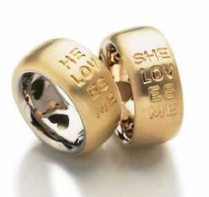 Aliança-dourada-he-she-lovesme